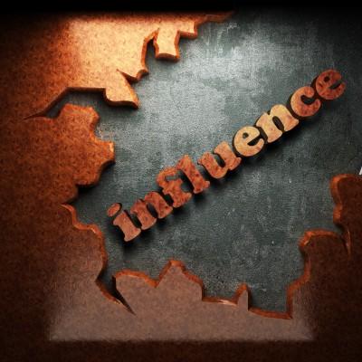 Social Web Cafe:  Influencer