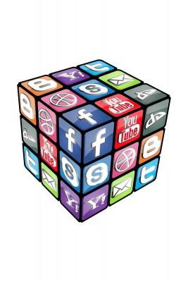 Social Web Cafe:  Social Media