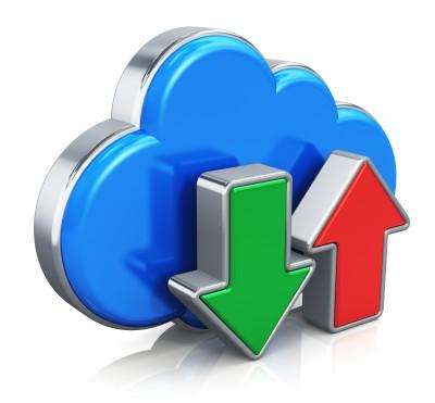 Social Web Cafe: Cloud Storage