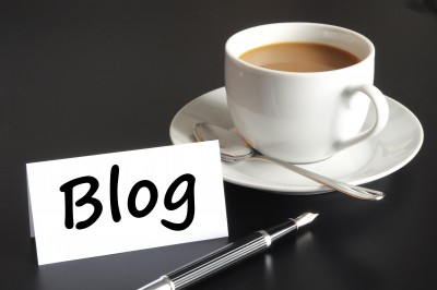 Social Web Cafe:  Blogging