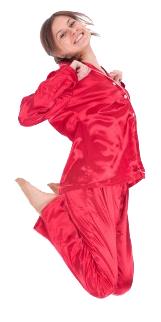 Dancing In My Pajamas