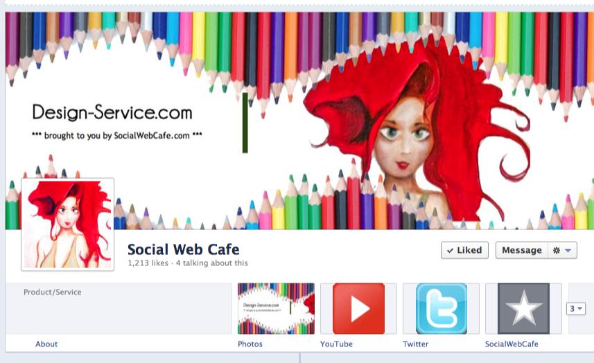 socialwebcafe.com