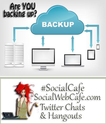 Blog%2FSite%20Security%204%20*%20Blog%2FSite%20Backups%20%23SocialCafe%203.9 w/ %40SocialWebCafe http://sw.bcafe.co/9R %28Summary%29 %23SocialCafe