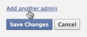 Fan Page Admin * Image 3