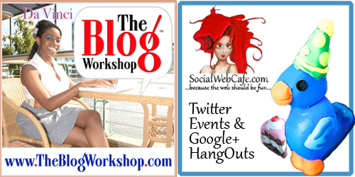 #TBW Twitter Chat (a #SocialCafe Premium Twitter Chat)