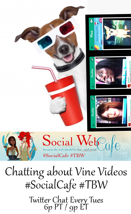 Vine%20Video%20%23SocialCafe%202.44 w/ %40SocialWebCafe http://sw.bcafe.co/8j %28Summary%29 %23SocialCafe