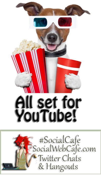 YouTube%20Video%20%23SocialCafe%202.46 w/ %40SocialWebCafe http://sw.bcafe.co/8r %28Summary%29 %23SocialCafe