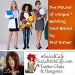 The Power of Unique – Building Your Brand