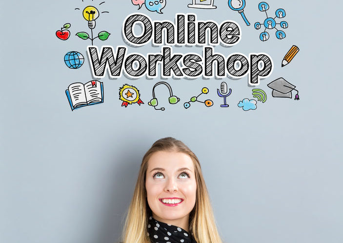 Online Workshop - Digital Marketing