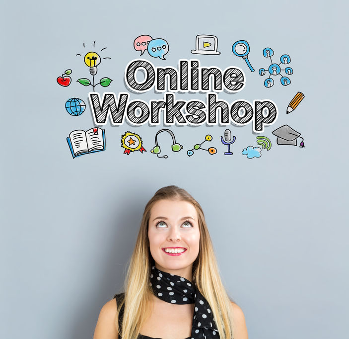 Online Workshop - Digital Marketing
